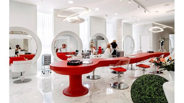 Что чаще всего приобретают салоны красоты в Ростове-на-Дону