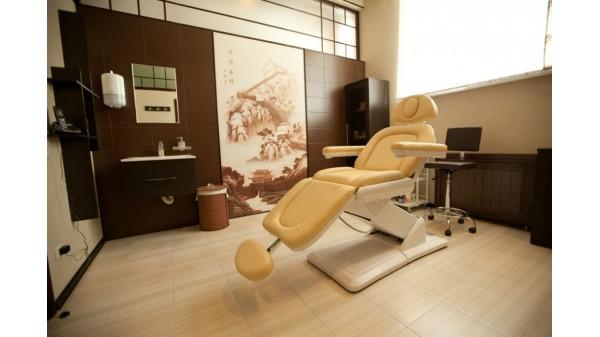 Выбор косметологического кресла