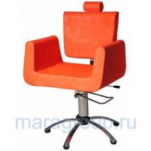 Кресло парикмахерское Куб