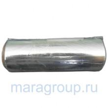 Фольга алюминиевая для окрашивания волос 16 мкр (25 метров)