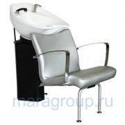 Мойка парикмахерская Аква с креслом Инекс