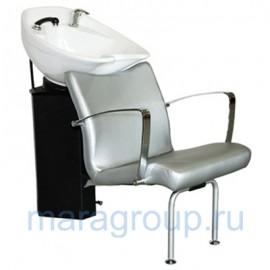 Купить - Мойка парикмахерская Аква с креслом Инекс