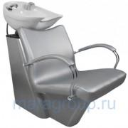 Мойка парикмахерская Байкал с креслом Касатка