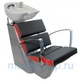 Купить - Мойка парикмахерская Байкал с креслом Лига