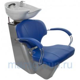 Купить - Мойка парикмахерская Байкал с креслом Мона