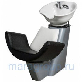 Купить - Мойка парикмахерская Байкал с креслом Доминго