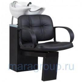 Купить - Мойка парикмахерская Сибирь с креслом Nuto