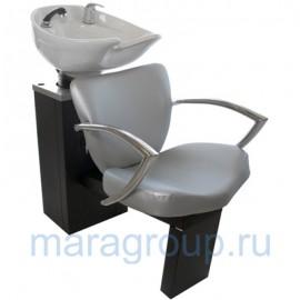 Купить - Мойка парикмахерская Сибирь с креслом Луна