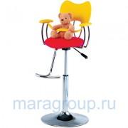 Парикмахерское кресло детское D 01