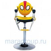 Парикмахерское кресло детское D 06