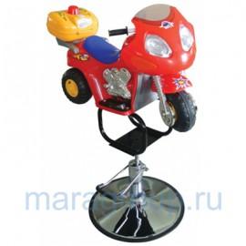 Купить - Парикмахерское кресло детское D 25