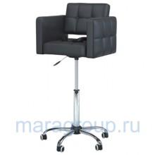 Детское парикмахерское кресло QUANTO mini