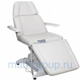 Купить - Кресло косметологическое Премиум-4 с регистрационным удостоверением