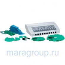 Миостимулятор для моделирования и коррекции фигуры F-905
