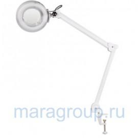 Купить - Лампа-лупа люминисцентная на кронштейне (5 диоптрий) Х 01 А