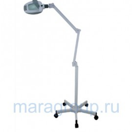 Купить - Лампа-лупа светодиодная на штативе (5 диоптрий) Х 05