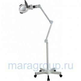 Купить - Лампа-лупа светодиодная на штативе (5 диоптрий) Х 06