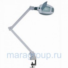 Лампа-лупа светодиодная на кронштейне (5 диоптрий) Х 05 Т