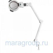 Лампа-лупа светодиодная на кронштейне (5 диоптрий) Х 06 Т