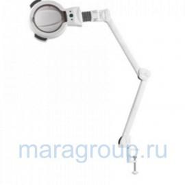 Купить - Лампа-лупа светодиодная на кронштейне (5 диоптрий)