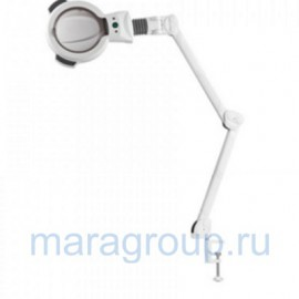 Купить - Лампа-лупа светодиодная на кронштейне (5 диоптрий) Х 06 Т