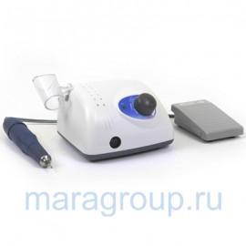 Купить - Аппарат для маникюра Strong 210/105L (с педалью в сумке)