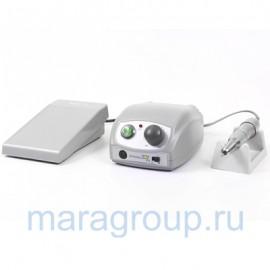 Купить - Аппарат для маникюра Strong 207 А/107II (с педалью в коробке)