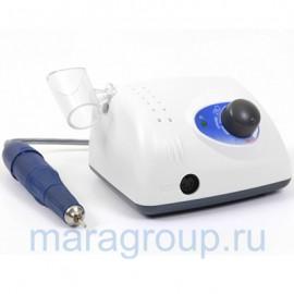 Купить - Аппарат для маникюра Strong 210/105L (без педали с сумкой)