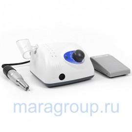 Купить - Аппарат для маникюра Strong 210/120 (с педалью и сумкой)