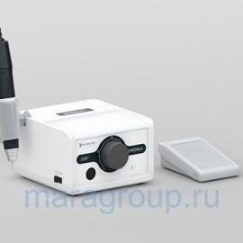 Купить - Аппарат для маникюра Strong 211/H400RU (с педалью в коробке)