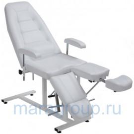 Купить - Педикюрно-косметологическое кресло ПК-03