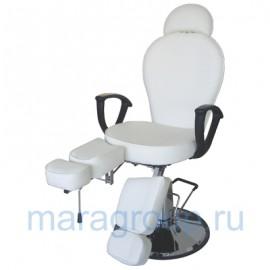 Купить - Педикюрное кресло ZD-346A