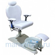Педикюрное кресло P01M