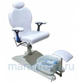 Купить - Педикюрное кресло P01M