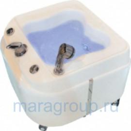 Купить - Гидромассажная ванночка с подсветкой