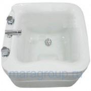 Ванночка педикюрная ZD-SPA1