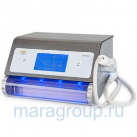 Купить - Педикюрный аппарат FeetLiner Breeze со спреем и подсветкой