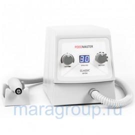 Купить - Педикюрный аппарат Podomaster Classic с пылесосом