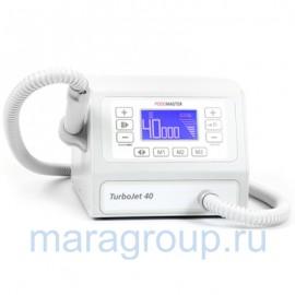Купить - Педикюрный аппарат Podomaster TurboJet 40 с пылесосом