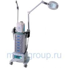 Модульный косметологический комбайн Silver Fox 3021