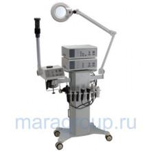 Модульный косметологический комбайн Silver Fox 3100