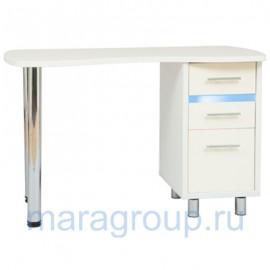 Купить - Маникюрный стол Suffix
