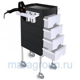 Купить - Парикмахерская тележка  T166