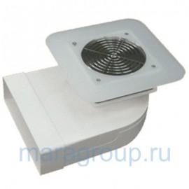 Купить - Вытяжка Ultratech 24 W белая