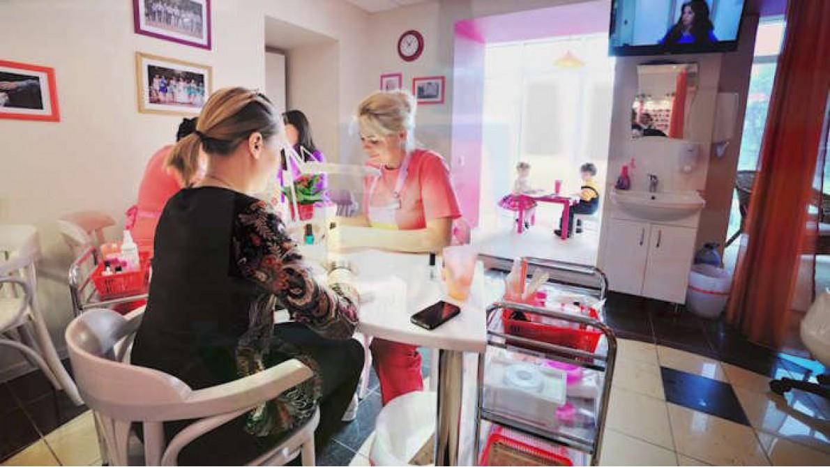 Какое оборудование для салонов красоты выбирают в Крыму