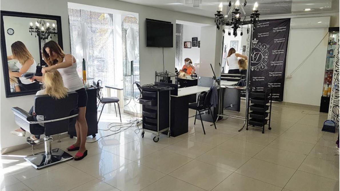 Выбор оборудования для салона красоты во Владикавказе.