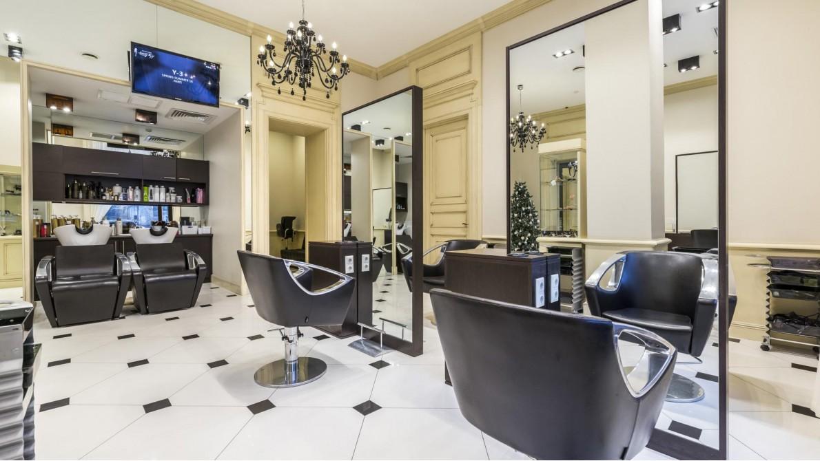 Оборудование для салонов красоты в Москве