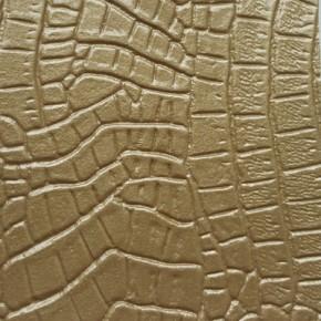 Золотисто - бежевый текстурный 84